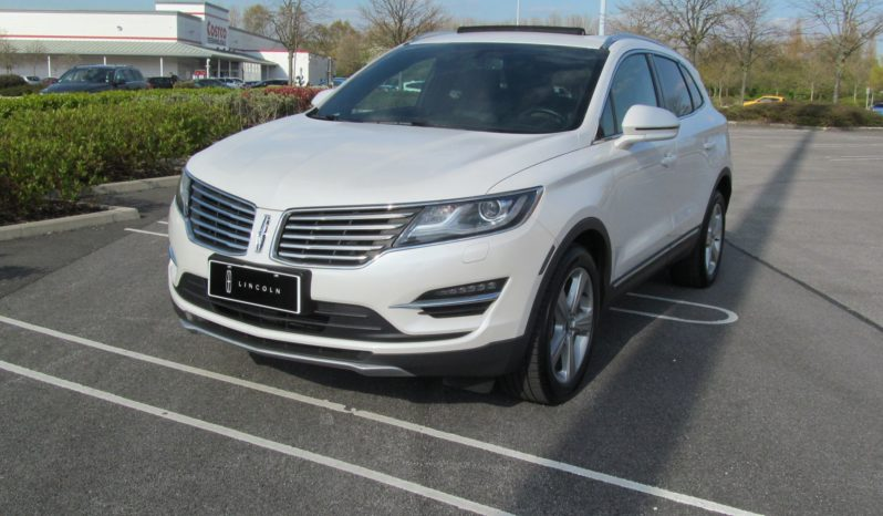'19 reg Lincoln MKC AWD 2.0L Turbo ECOBOOST Reserve full