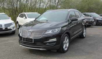 '19 reg Lincoln MKC 2.0L Ecoboost Select 768