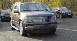 2017 Lincoln Navigator Reserve 3.5L 4×4 7 seater