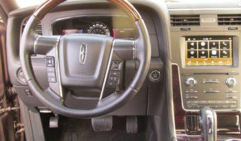 '69 reg Lincoln Navigator Reserve 3.5L 4×4 7 seater full