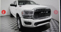 *Coming Soon* Dodge Ram 2500 LIMITED 6.4L V8 Hemi 4×4 Crew Cab