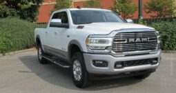 NEW Dodge RAM 2500 HD Laramie 6.4L V8 4×4 Crew Cab