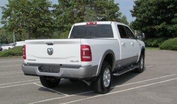 NEW Dodge RAM 2500 HD Laramie 6.4L V8 4×4 Crew Cab full
