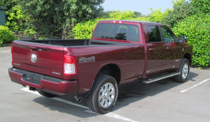 NEW Dodge RAM 2500 6.7L Turbo DIESEL Big Horn Crew Cab, 4×4, 8ft Bed full