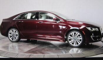 **Coming Soon** Lincoln MKZ 2.0L HEV (Hybrid) Crystal Copper Metallic full