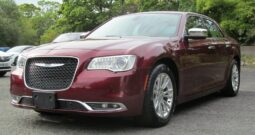NEW RHD Chrysler 300 Limited 3.6L V6 VVT