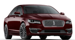 **Coming Soon** Lincoln MKZ 2.0L HEV (Hybrid) Crystal Copper Metallic