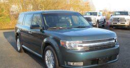 Ford Flex SEL 3.5L V6 AWD 7 Seater