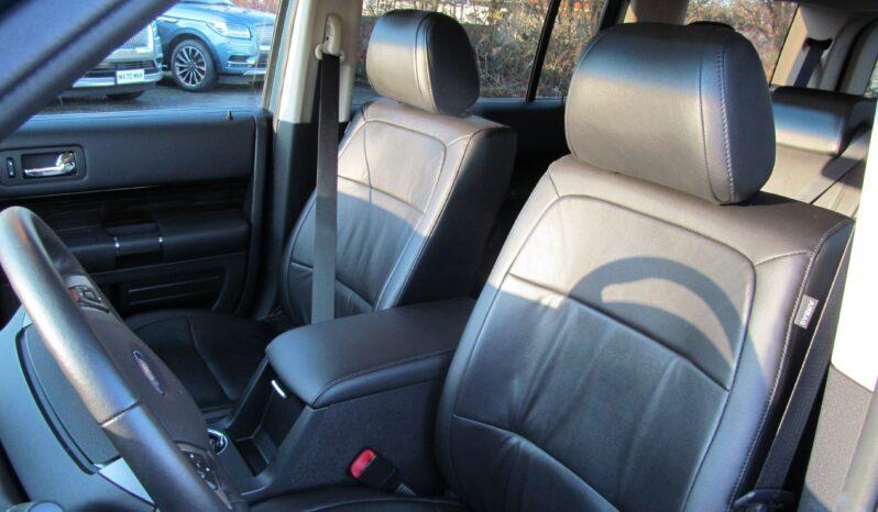 2016 Ford Flex SEL 3.5L V6 AWD 7 Seater full