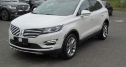 Unregistered Lincoln MKC RESERVE AWD 2.0L Turbo Ecoboost